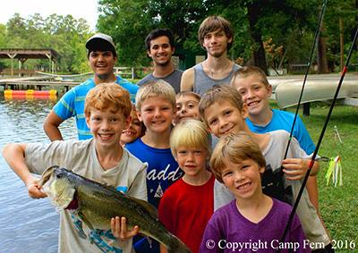 adventure camp east texas