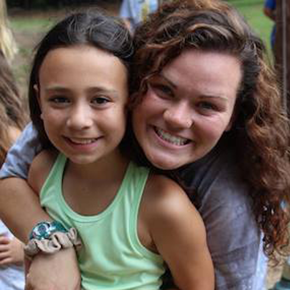 texas residential summer camps for kids