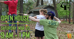 Camp Fern Open House this weekend!