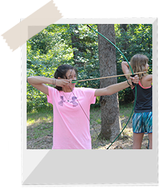 boy and girl summer camps east texas